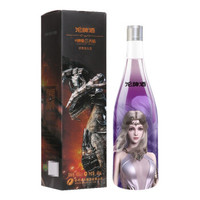沱牌舍得 浓香型白酒 沱牌酒神魔大陆联名款盲盒 45度 480ml 单瓶
