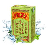 限地区:王老吉 凉茶 植物饮料 盒装 250ml*24/箱 *4件
