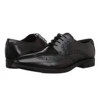 中亚Prime会员、限尺码:ECCO 爱步 Melbourne墨本系列 男士真皮雕花牛津鞋