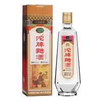 苏宁SUPER会员:沱牌 舍得 沱牌曲酒30周年 复古纪念酒 52%VOL 480ml