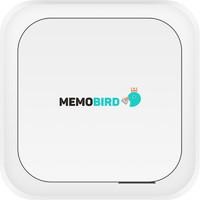 MEMOBIRD 咕咕机 GT1 热敏打印机 白色款 *2件