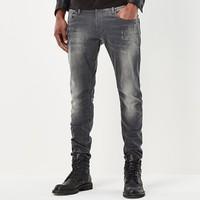 G-STAR RAW 51010-6132-1243 男士5袋式窄腿牛仔裤