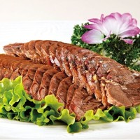 Tender Plus 天谱乐食 澳洲原切M3牛腱肉 1kg *3件