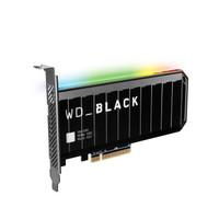 新品发售:Western Digital 西部数据 AN1500 NVMe 1TB SSD固态硬盘