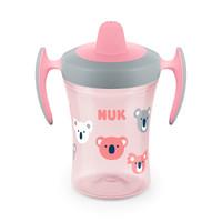 NUK 宽口径婴儿训练水杯 +凑单品