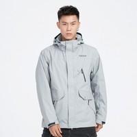 TOREAD 探路者 TABH91919 男式旅行冲锋衣