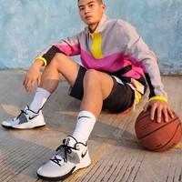 21日0点:Nike CD0191 男士篮球鞋
