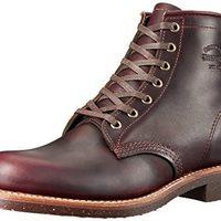 Chippewa 齐佩瓦 1901m25 马臀皮革工装靴 26.5cm