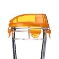 Glasslock 三光云彩 钢化玻璃水杯 450ml