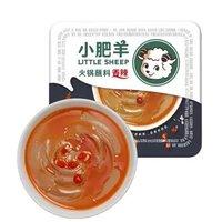 小肥羊 香辣味蘸料 140g *5件