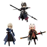 MegaHouse Desktop Army系列《Fate/Grand Order》FGO 第4弹
