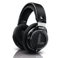 PHILIPS 飞利浦 SHP9500 开放式 HiFi监听耳机(标配)