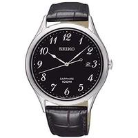 SEIKO 精工 SGEH77P1 男式石英手表
