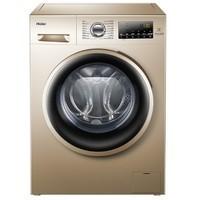 手慢无:Haier 海尔 EG10014B39GU1 变频 滚筒洗衣机 10KG
