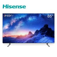 双11预售:Hisense 海信 65J70 OLED电视 65英寸