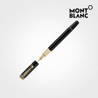 Montblanc 万宝龙 传承系列 Egyptomania埃及迷情特别款钢笔