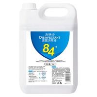 清雅香 84消毒液 10斤