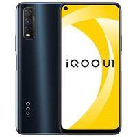 百亿补贴:VIVO iQOO U1 4G手机 8GB 128GB