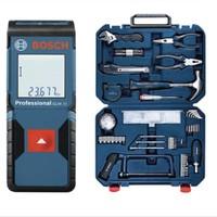 BOSCH 博世 GLM 30测距仪+108件工具套装
