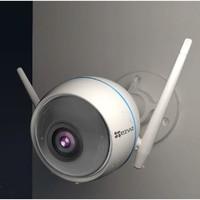 移动专享:EZVIZ 萤石 壁挂式互联网摄像头 C3HW