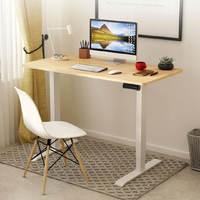 双11预售、历史低价:Loctek 乐歌 智能电动升降桌 120*60cm(标准款 )