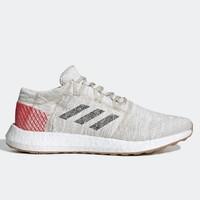 历史低价、绝对值:adidas 阿迪达斯 PureBOOST GO 男女跑步鞋