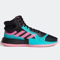 21日0点、双11预售:adidas 阿迪达斯 Marquee Boost EH2373 男款篮球鞋