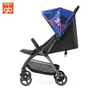 88VIP:gb 好孩子 D640 婴儿车轻便推车