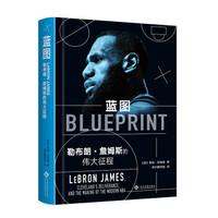 《蓝图:勒布朗·詹姆斯的伟大征程》
