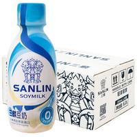 限地区:三麟 纯豆奶 植物蛋白饮料 250ml*24瓶 *3件