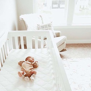newton 牛顿 婴儿床垫 白色 132.1*71.1*14cm
