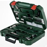 BOSCH 博世 家用五金工具套装 111件套