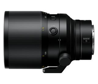 Nikon 尼康 NIKKOR Z 58mm f/0.95 S Noct 镜头