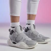 预售0点截止:LI-NING 李宁 全城8 韦德系列 ABAQ069 男子篮球鞋