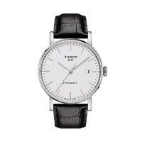 考拉海购黑卡会员:TISSOT 天梭 魅时系列 T109.407.16.031.00 男士机械腕表
