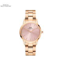 DanielWellington icon系列 DW00100369 女款石英表