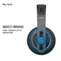 NURA 无线蓝牙头戴式智能耳机