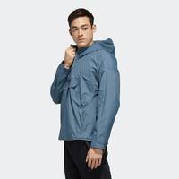 双11预售:adidas 阿迪达斯 FM5409 男子夹克外套