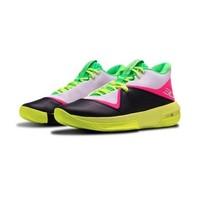 双11预售:UNDER ARMOUR 安德玛 3023917 UA SC 3ZER0 IV 男女款篮球运动鞋