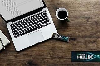 mushkin Helix-L 固态硬盘 PCIe NVMe 2280 1TB (MKNSSDHL-D8)