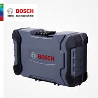 双11预售:BOSCH 博世 彩虹魔盒 43件螺丝批头套装