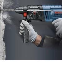 双11预售:BOSCH 博世 GBH2-20DRE 电锤冲击钻