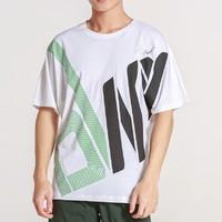 XTEP 特步 9813290101460200 男式运动T恤