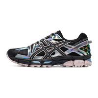 双11预售:ASICS 亚瑟士 1012A978 GEL-KAHANA 8 YS 女士跑步运动鞋