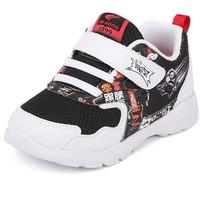双11预售:Dr.Kong 江博士 小黄人限定款 功夫国风系列 B14203W048YS 宝宝学步鞋