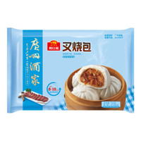 CP 正大猪肉蒸饺/鸡蛋+爱乐薇黄油块+王家渡肉肠+广州酒家叉烧包 生鲜组合