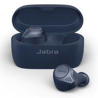 百亿补贴: Jabra 捷波朗 Elite Active 75t 真无线蓝牙耳机