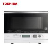 TOSHIBA 东芝 ER-SD80CNW 变频多功能微蒸烤箱