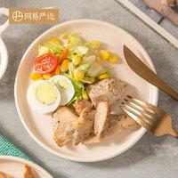 网易严选 鸡胸肉 180克 健身代餐开袋鸡胸肉 低脂即食增肌食品
