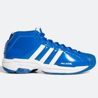 21日0点、双11预售:adidas 阿迪达斯 Pro Model 2G 男款篮球鞋 *2件